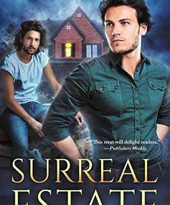 Surreal Estate – Jesi Lea Ryan – Review, 5/5