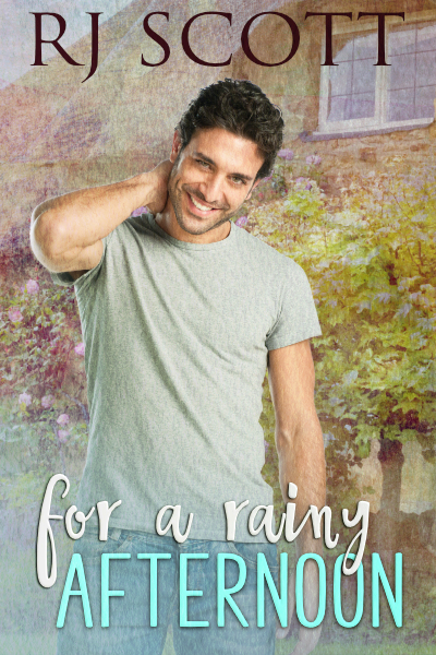 For A Rainy Afternoon, Gay Romance, MM Romance, RJ Scott