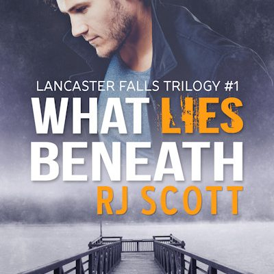 Reviews – What people are saying about What Lies Beneath (Lancaster Falls #1)