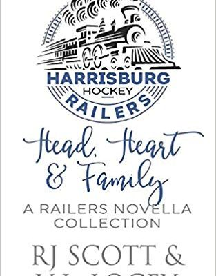 New to Paperback – A Railers Novella Collection