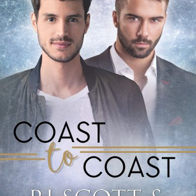 Coast To Coast MM Hockey Romance from RJ Scott & VL Locey