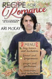 RJ Scott, Ari McKay, Gay Romance