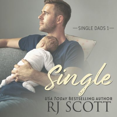 Single (Single Dads #1) – AUDIO BOOK OUT NOW!