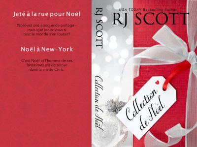 Collection de Noël RJ Scott MM Romance Author