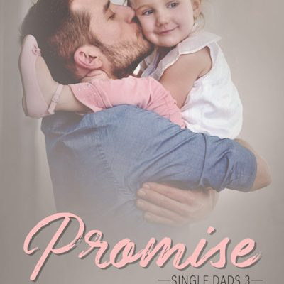 Promise – Cover Reveal