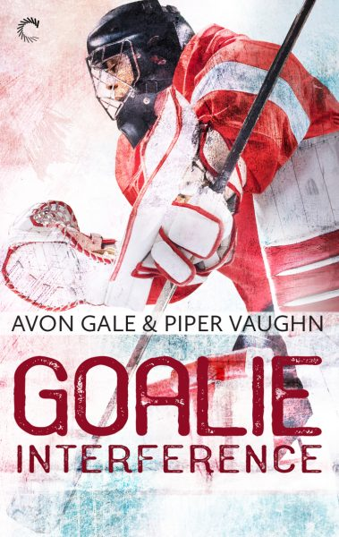 Goalie Interference Review for Piper Vaughn and Avon Gale
