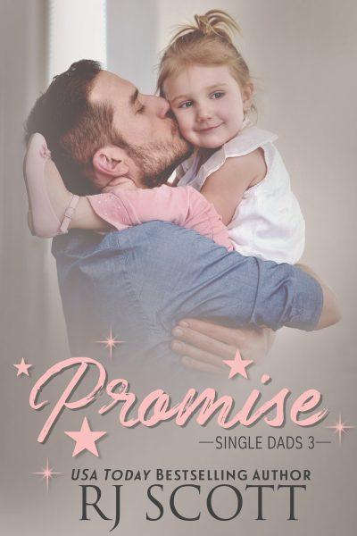 Promise, RJ Scott, MM Romance