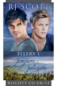 MM Romance en italiano - RJ Scott Gay MM Romance Translations