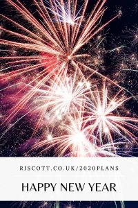 2020 plans from RJ Scott - Gay MM Romance Author of the Single Dads series