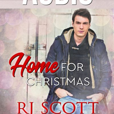 RJ Scott, MM Romance, Gay Romance, Audiobook