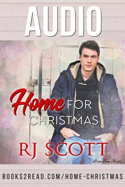 RJ Scott, MM Romance, Gay Romance, Audiobook