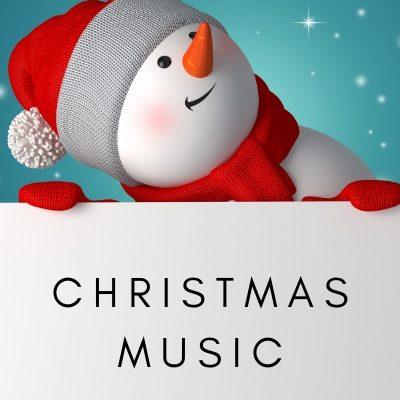 RJ Scott – Christmas Music that I love