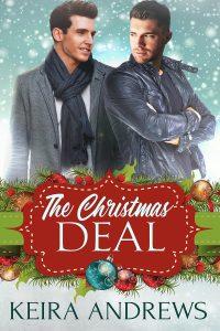 RJ Scott, Keira Andrews, Christmas, MM Romance