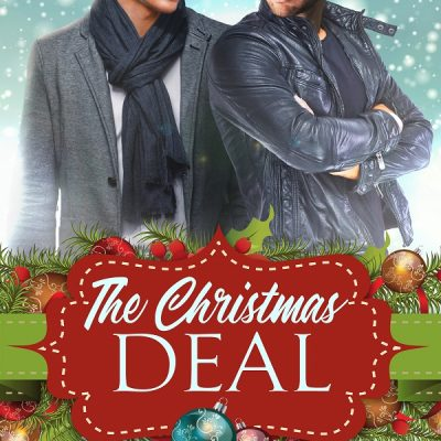 RJ Scott, Keira Andrews, Christmas, MM Romance