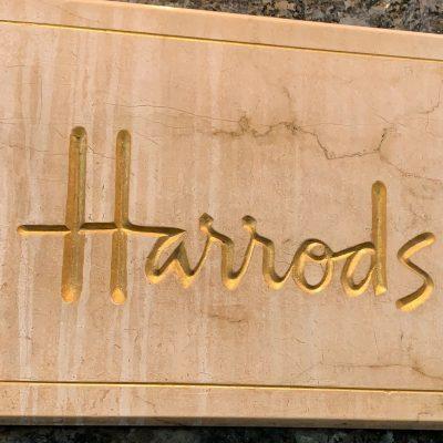Harrods 2019 - RJ Scott MM Romance Author