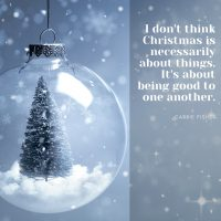 My twelve favorite Christmas things... RJ Scott bestselling author of MM Gay romance