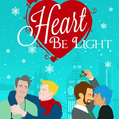 Let Your Heart Be Light – J. R. Lawrie 5/5