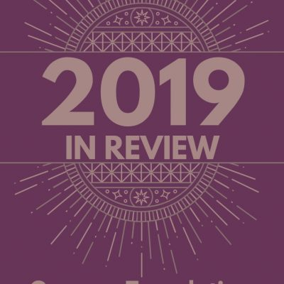 2019 In Review – German Translations & Giveaway!