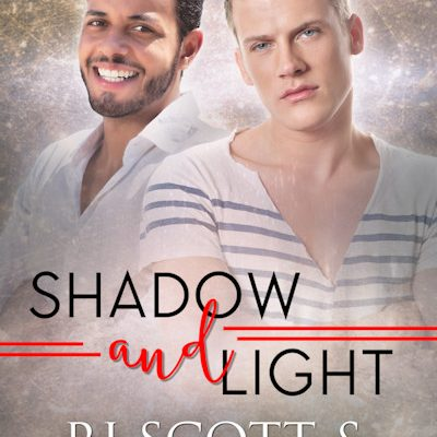 Shadow and Light (Raptors #3) – OUT NOW!