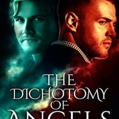 The Dichotomy of Angels – NR Walker 5/5