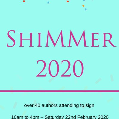 ShiMMer 2020 – Book Order Form & Signing Event Details