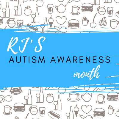 Autism Awareness Blog Hop 2020 – Competition