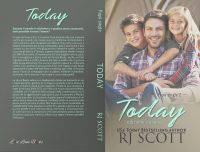 RJ Scott, Translation, MM Romance