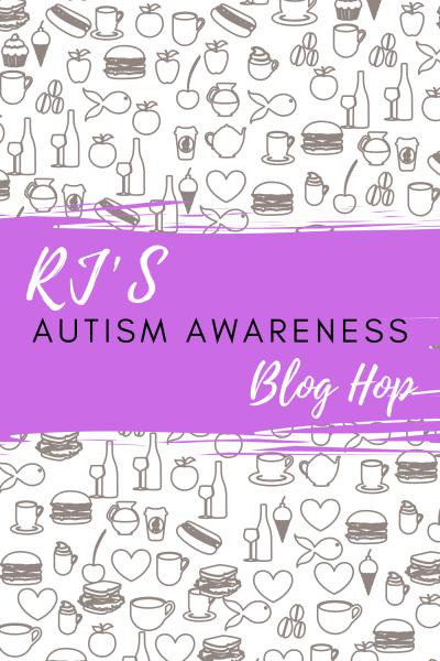 RJ Scott, Autism Awareness