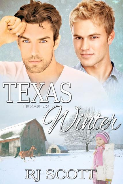 Texas Winter (Texas #2)