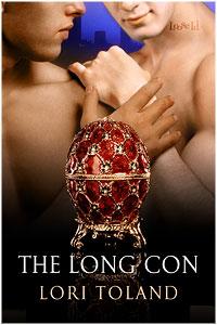 Lori Toland – The Long Con
