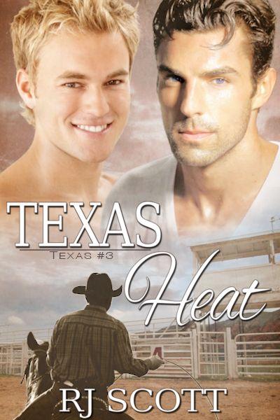 Texas Heat (Texas #3)