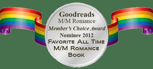 Nominated for seven categories… *dances*