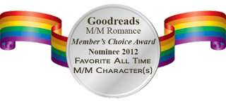 The Texas Series – Awards Nominations