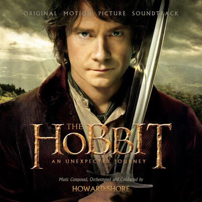 The Hobbit: An Unexpected Journey – 5/5