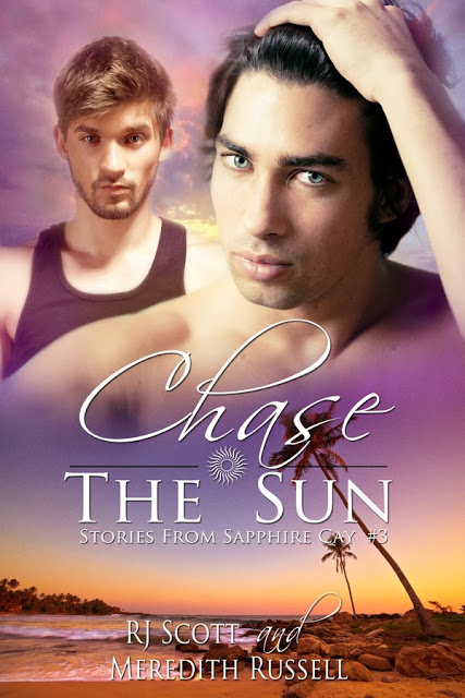 Chase The Sun with Meredith Russell
