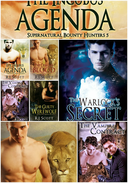 Supernatural Bounty Hunters – Character Sheet *Thanks Josie*