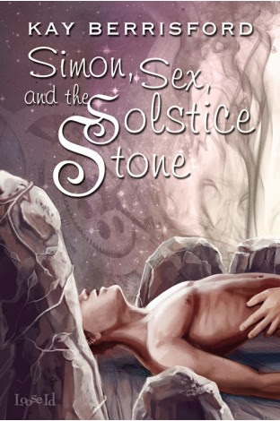Simon, Sex and the Solstice Stone, Kay Berrisford, 5/5