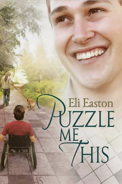 Puzzle Me This, Eli Easton, 5/5 and a recommended read
