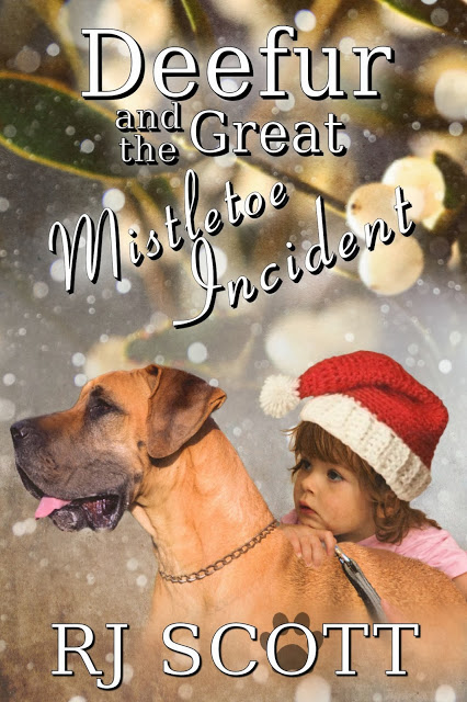 Deefur and the Great Mistletoe Incident – free read…