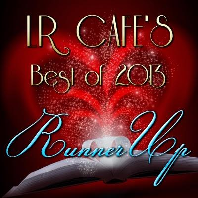 Love Romance Cafe Award Announcements