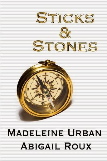 Sticks & Stones – Ty and Zane #2 – Review
