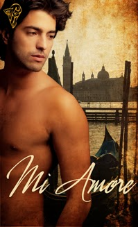 Valentine Trail – Max's Italian Romance by Serena Yates