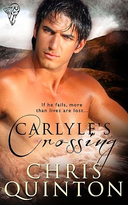 Valentine Trail – Carlyle's Crossing by Chris Quinton