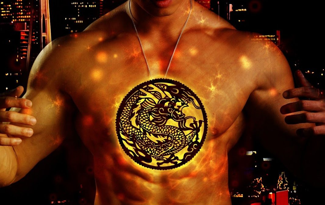 Valentine Trail – Protector of Dragons by Amber Kell
