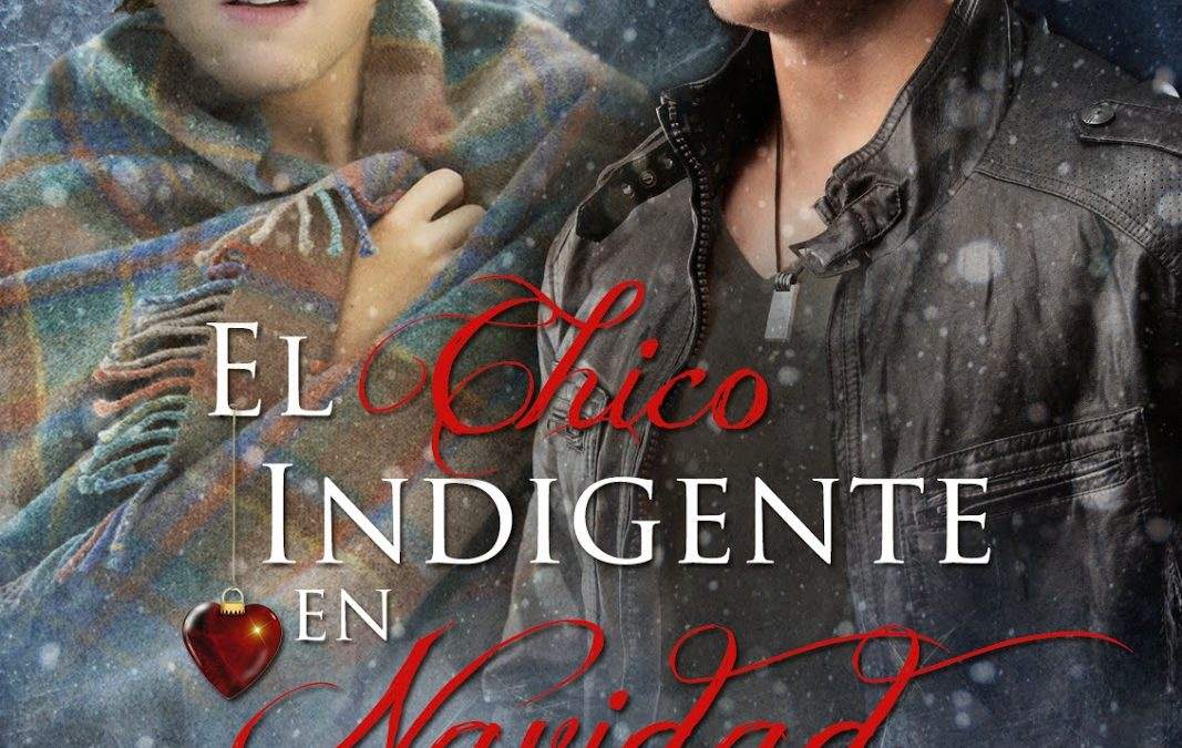 El Chico Indigente en Navidad – The Christmas Throwaway available in Spanish