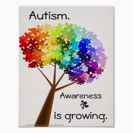 Autism Blog Hop Day #9