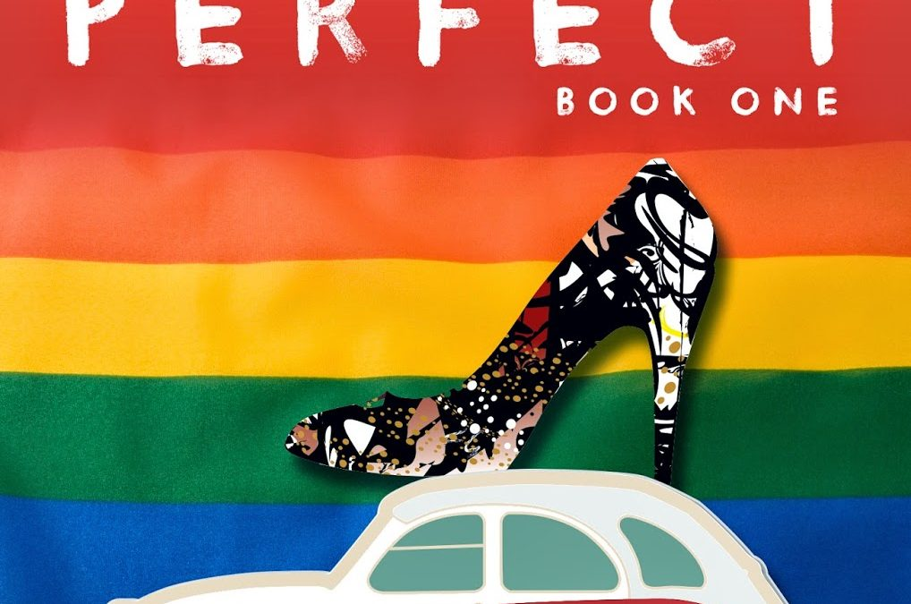 Liam Livings – Best Friends Perfect Book Release and Interview
