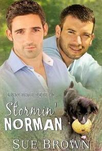 Stormin' Norman – Lyon Road Vets #4 – Sue Brown