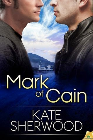 Mark of Cain by Kate Sherwood, 5/5 and highly recommended