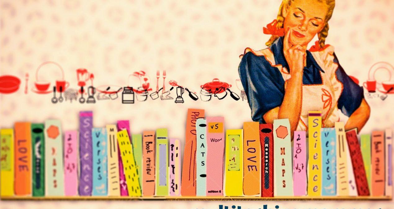 Blogger Blog Tour: Multitasking Mommas Book Reviews!
